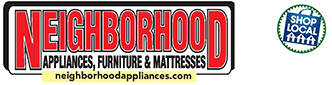 Neighborhood Appliances Logo