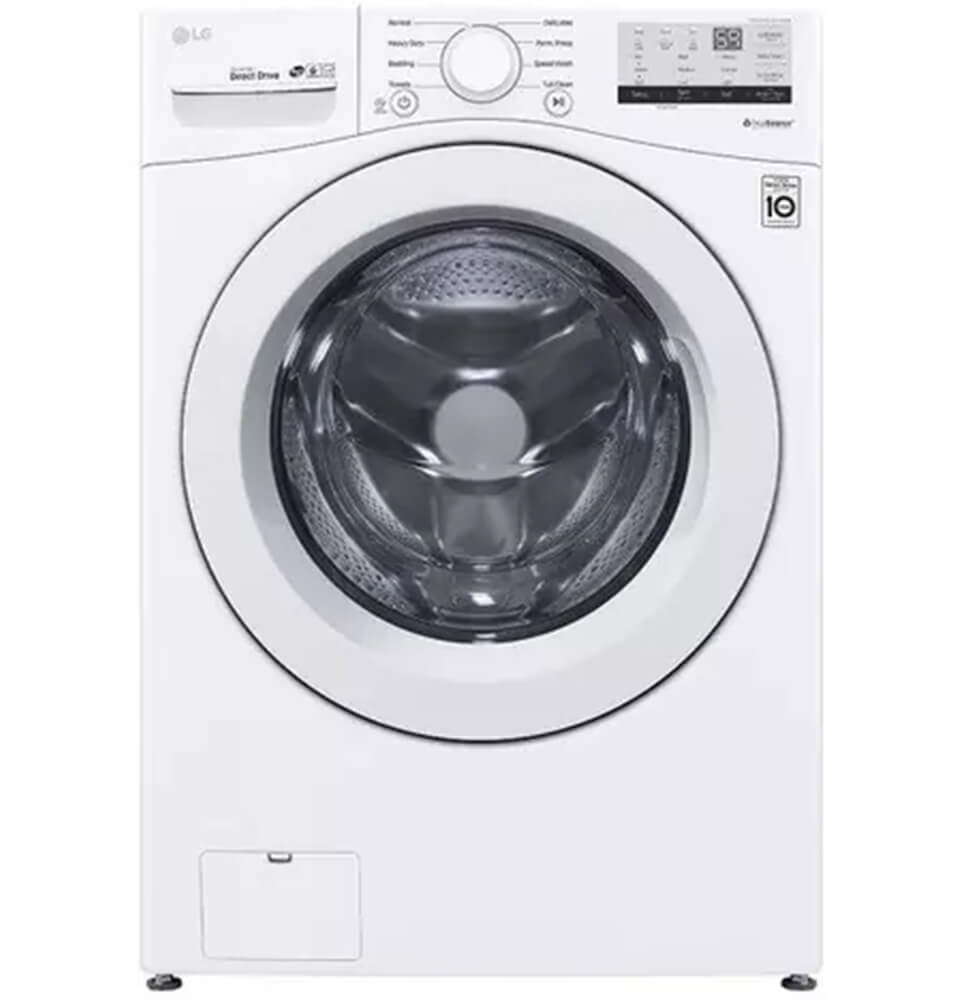 4.5 cu. ft. Ultra Large Front Load Washer